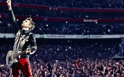 Madness – Special Discount for Muse Dublin Fans