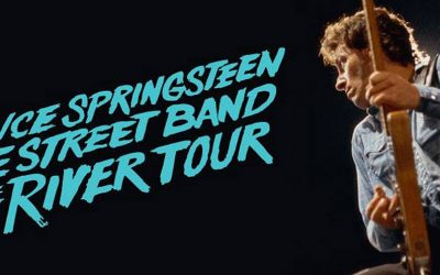 Special Discount for Bruce Springsteen Fans