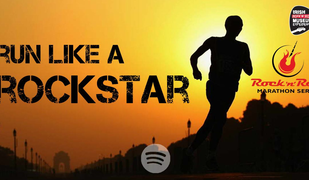 Run Like a Rockstar Weekend Discount