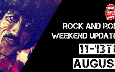 The Most Rocking Weekend of the Year