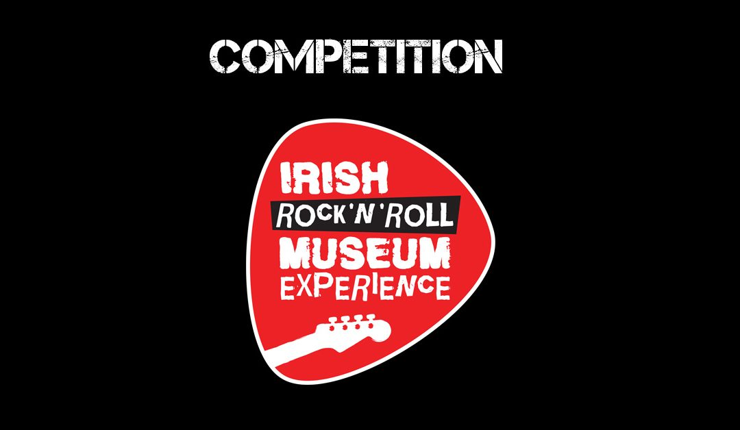 Competition | Win a Paddy's Weekend Soundcheck with U2 Tribute Band Zooropa